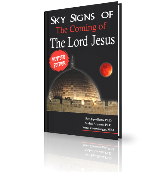 2015 REVISED EDITION! Free Ebook Sky Signs of the Coming of the Lord Jesus