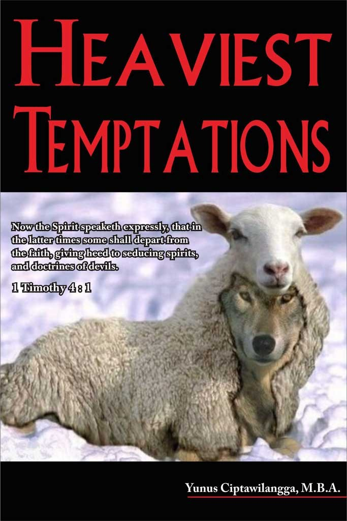 COVER-HEAVIEST TEMPTATIONS