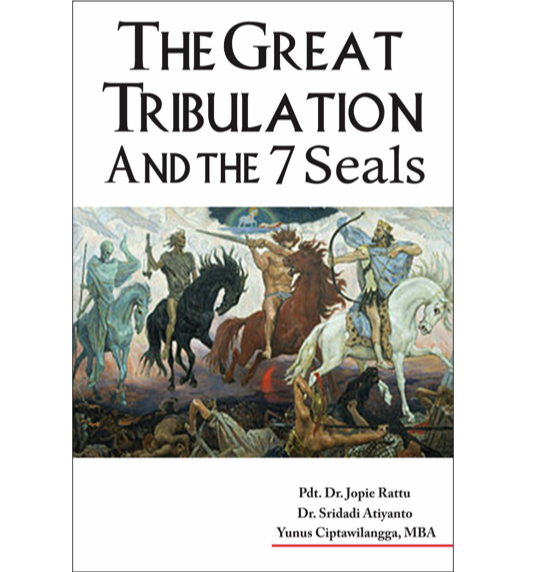 "Free E-book ""The Great Tribulation and the 7 Seals"" English Version"