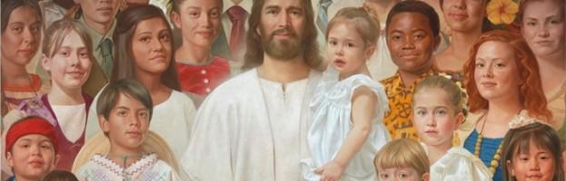 上帝儿女的权利与义务